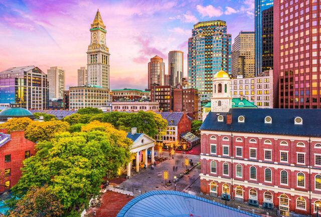 Massachusetts (Coming Soon)