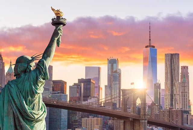 New York (Coming Soon)